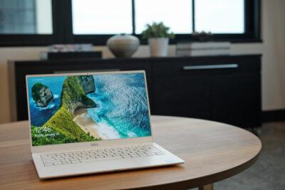10 laptop ultrabook 2020 tốt nhất mỏng nhẹ cấu hình mạnh giá từ 18tr