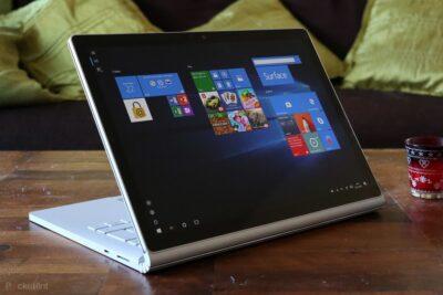 Đánh giá Surface Book có tốt không chi tiết? 6 lý do nên mua dùng