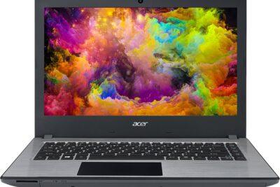 10 laptop Acer Core i5 2020 tốt nhất cấu hình mạnh đa năng giá từ 12tr