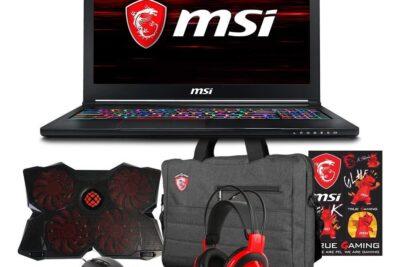 8 laptop MSI mỏng nhẹ đáng mua tốt nhất cấu hình mạnh giá từ 20tr