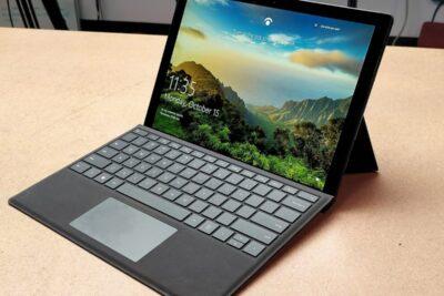 6 laptop của Microsoft 2020 tốt nhất cấu hình đa dạng giá từ 13tr