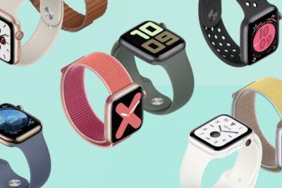 10 tính năng mới của Apple Watch Series 5 độc đáo nhất dễ sử dụng