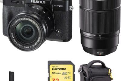 13 máy ảnh Fujifilm dưới 15 triệu đáng mua nhất hiện nay chụp đẹp giá từ 2tr