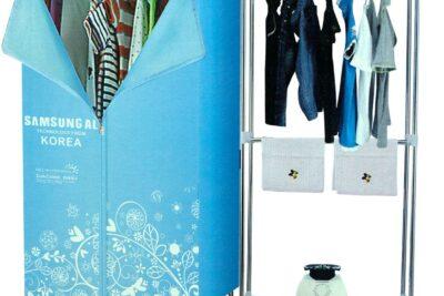 Hướng dẫn cách sử dụng máy sấy quần áo Samsung chi tiết các chức năng
