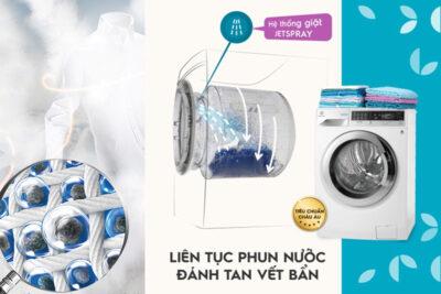 Đánh giá máy giặt Electrolux EWF14113 có tốt không? 6 lý do nên mua
