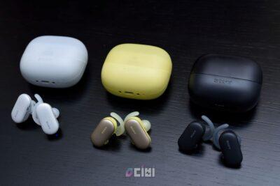 Review tai nghe True Wireless Sony WF-SP900 có tốt không, giá bán