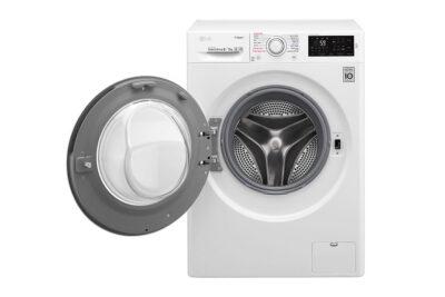Review máy giặt LG FC1408d4W có tốt không, giá bán, mua ở đâu