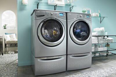 5 lý do có nên dùng máy giặt sấy cho gia đình nhỏ được hay không