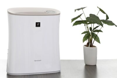 3 máy lọc không khí bù ẩm tốt nhất lọc bụi tránh khô da giá từ 4tr6