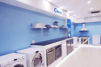 Đánh giá máy giặt Candy 8 kg CS1482D3 có tốt không, giá bán, nơi mua