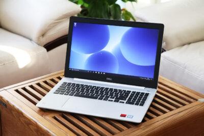 Đánh giá laptop Dell Inspiron 5570 i7-8550U có tốt không, giá bao nhiêu