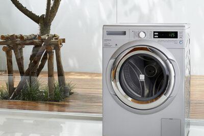 5 máy giặt sấy Hitachi tốt nhất đa năng tiết kiệm điện giá từ 32tr