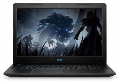 Review laptop Dell Gaming G3 Inspiron 3579 G5I58564 có tốt không