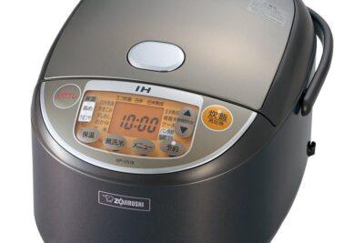 Đánh giá nồi cơm điện cao tần Zojirushi NP-VN18-TA có tốt không