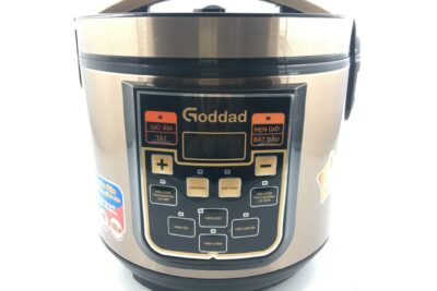 Nồi cơm điện tách đường Goddad có tốt không, giá bán, nơi mua ưu đãi