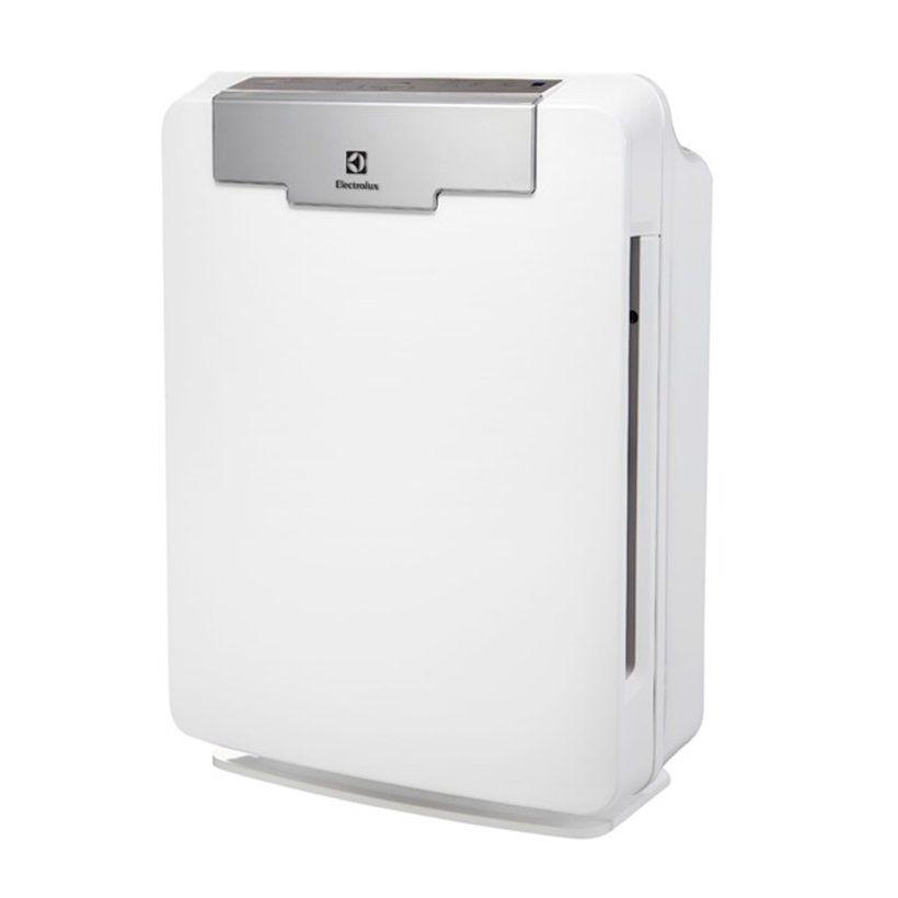 Electrolux EAC415 có thiết kế hiện đại với gam màu trắng trang nhã