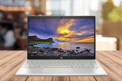Đánh giá laptop HP Pavilion 14 - CE1008TU 5JN06PA Gold có tốt không