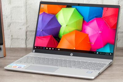 Review laptop HP Pavilion 15-CS1009TU (5JL43PA): Cấu hình, Giá bán