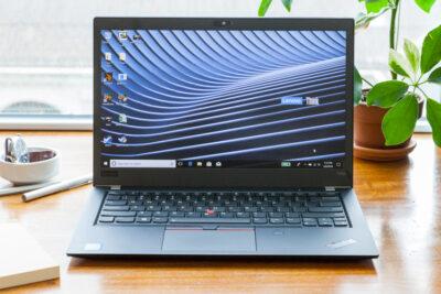 Laptop Lenovo Thinkpad T480S 20l7S00T00 có tốt không, giá bán, cấu hình