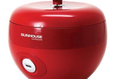 Review nồi cơm điện cao tần Sunhouse có tốt không? 7 lý do nên mua