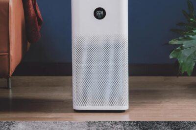 6 máy lọc không khí cho trẻ sơ sinh bảo vệ sức khỏe giá từ 3tr5