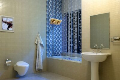 Đèn sưởi nhà tắm 2 bóng Braun Kohn KN02G 550W có tốt không, giá bán