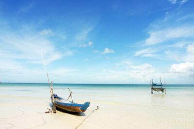 """Vinpearl Phú Quốc Resort & Golf 5* – Biến """"giấc mơ thiên đường"""" thành hiện thực"""