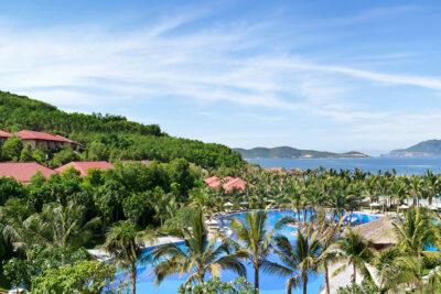 Vinpearl Luxury Nha Trang 5* – Thiên đường nghỉ dưỡng miền nhiệt đới