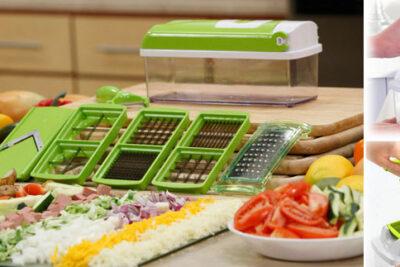 Những vật dụng nhà bếp lý tưởng hỗ trợ đắc lực cho người nội trợ trong việc bếp núc hàng ngày