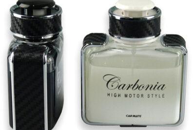 Lý do nên sử dụng các sản phẩm hương thơm cho xe ô tô