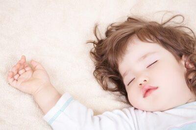 Giúp bé có một giấc ngủ ngon