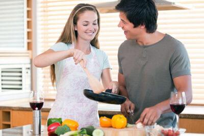 Những tuyệt chiêu giữ chồng không khó nhưng cực kỳ hiệu quả