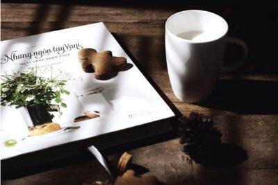 Những cuốn sách nấu ăn hay dành cho người yêu ẩm thực