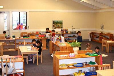 Montessori – Phương pháp giáo dục hiệu quả nhất cho trẻ
