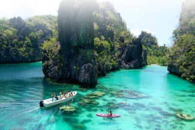 6 điểm du lịch nổi tiếng Đông Nam Á không thể bỏ qua