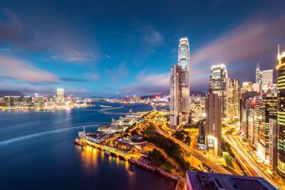 HongKong – Những địa điểm du lịch nhất định phải đến