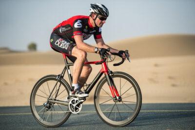 Chiếc xe đạp thể thao Audi có giá đắt ngang ô tô – 410 triệu đồng