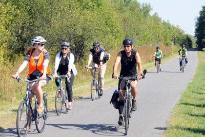 8 nguyên tắc cơ bản khi đi phượt bằng xe đạp