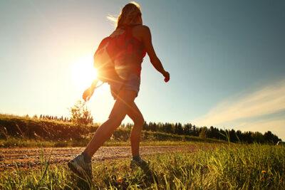 Đi bộ 10.000 bước và những lợi ích thần kỳ