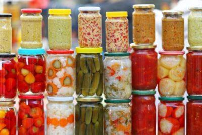Có nên ăn thực phẩm lên men thường xuyên?
