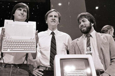 5 nguyên tắc làm nên thành công của Steve Jobs