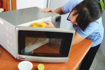 5 tác dụng của baking soda trong nhà bếp