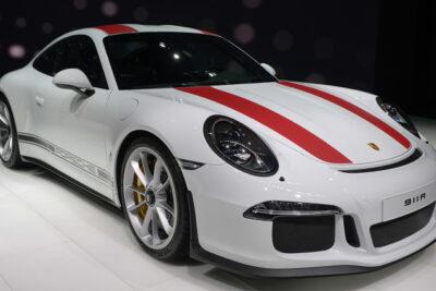 """Các mẫu ô tô phổ thông không bị """"lép vế"""" trước siêu xe ở Geneva Auto Show 2016"""
