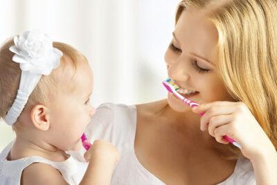 Hành trình nuôi dạy con tối ưu với phương pháp E.A.S.Y