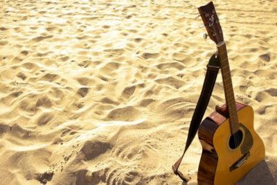 Chơi đàn guitar luôn làm nên những điều kỳ diệu