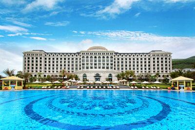 Tận hưởng kì nghỉ 5 sao tại Vinpearl Golf Land Resort & Villas Nha Trang