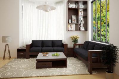 Khám phá bộ sưu tập những bộ sofa có thiết kế hot nhất