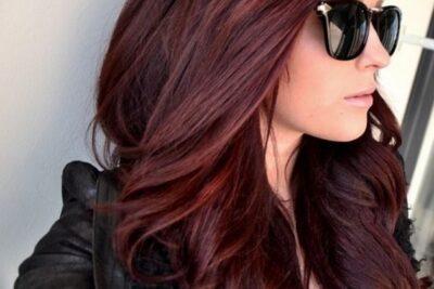 Gợi ý 5 màu tóc nhuộm đẹp cho mùa thu lãng mạn