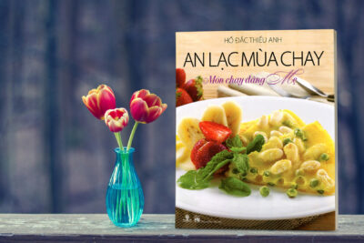 Những Cuốn Sách Tuyệt Vời Cho Người Thích Ăn Chay