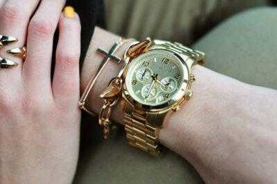 Mẹo chọn đồng hồ cho bạn gái